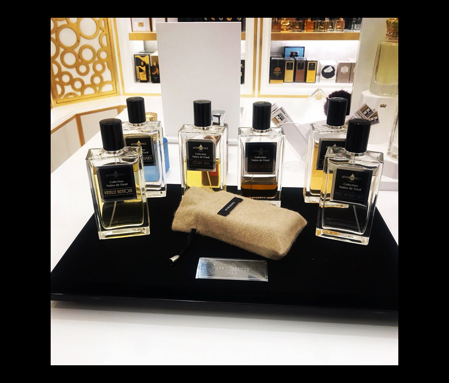 EAU ABUDHABI AFFINESSENCE in Limited Gallery