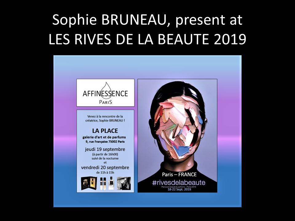 LES RIVES DE LA BEAUTE 2019 AFFINESSENCE