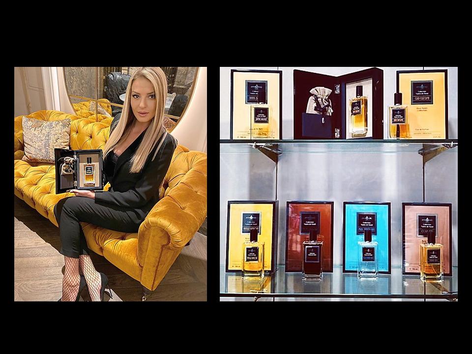 BULGARIA Sofia Vishaa Kosmetika welcomes AFFINESSENCE